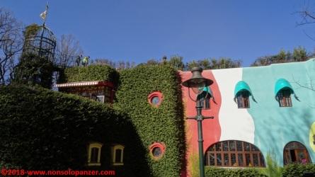 28 Museo d'Arte Ghibli