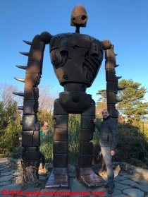 38 Museo d'Arte Ghibli