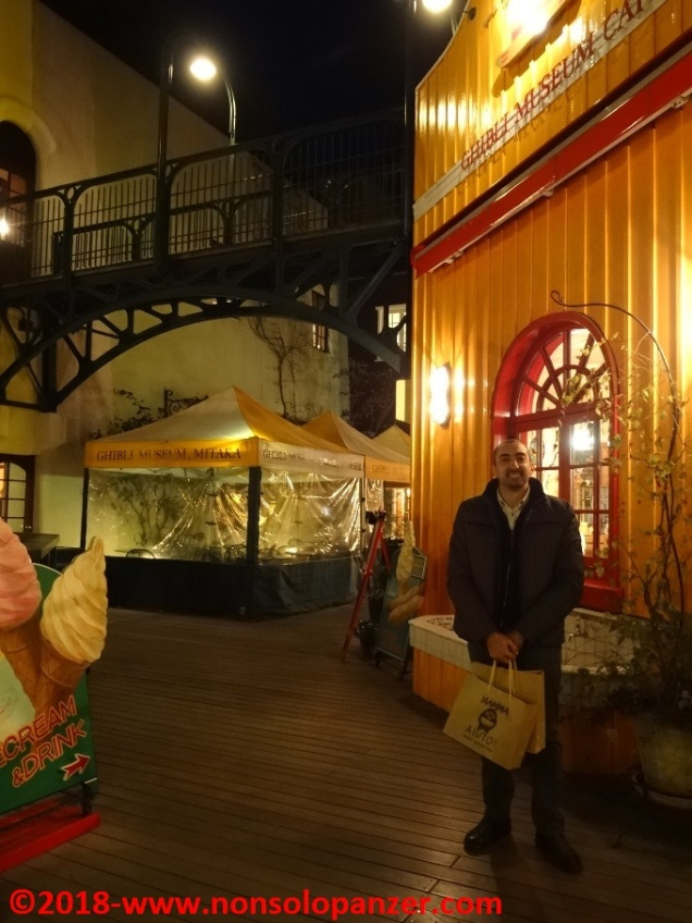 45 Museo d'Arte Ghibli