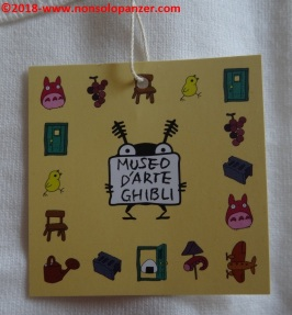 03 Ghibli Museum T-shirt