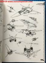 06 Macross Variable Fighter Designers Note