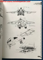 07 Macross Variable Fighter Designers Note
