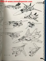 08 Macross Variable Fighter Designers Note