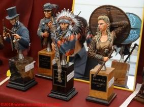 10 Figurini Storici CMT 2018