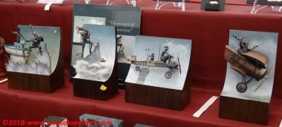 11 Figurini Fantasy CMT 2018