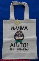05 Borsa Museo Ghibli - Mamma Aiuto