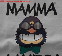 10 Borsa Museo Ghibli - Mamma Aiuto