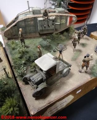 16 Military Volandia 2018