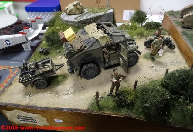 17 Military Volandia 2018