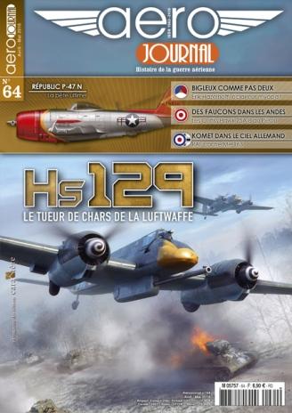 Aero Journal 64