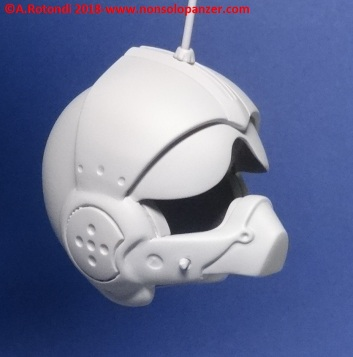 044 Yuki Mori Pilot Suit