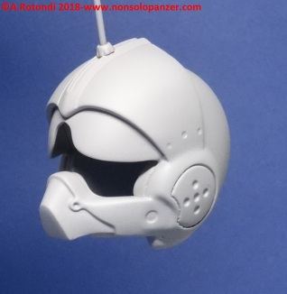 045 Yuki Mori Pilot Suit