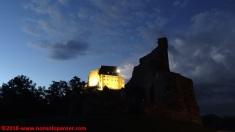 27 Sacra di San Michele di Notte