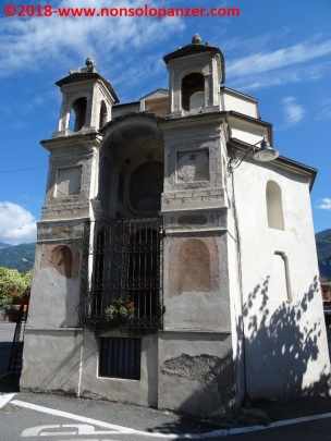 32 Chiusa di San Michele