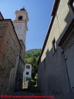 40 Mulattiera per Sacra di San Michele