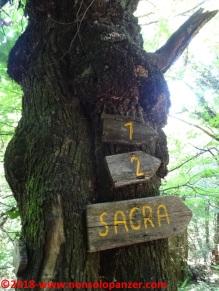 44 Mulattiera per Sacra di San Michele
