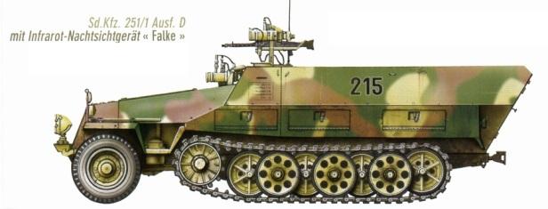 00 Sdkfz 251 Falke