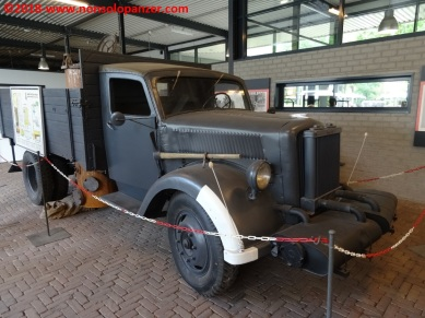 02 Overloon War Museum