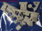 17 Sdkfz 251 Falke Blast Models