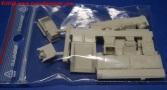 20 Sdkfz 251 Falke Blast Models