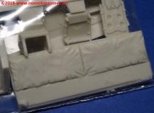 25 Sdkfz 251 Falke Blast Models