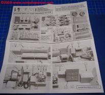 29 Sdkfz 251 Falke Blast Models