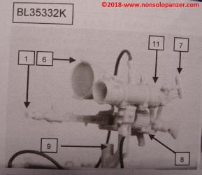 33 Sdkfz 251 Falke Blast Models