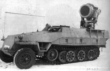 37 Sdkfz 251 Uhu