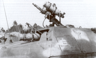 43 Sdkfz 251 Falke