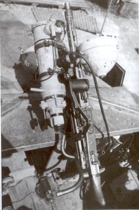 44 Sdkfz 251 Falke