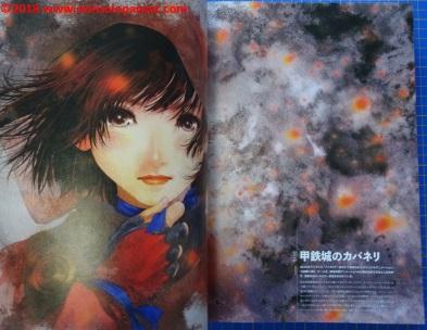 04 Mikimoto Haruhiko Character Works