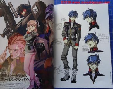 06 Mikimoto Haruhiko Character Works