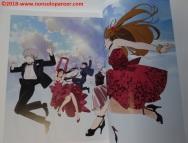08 Evangelion Illustrations 2007-2017