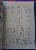 10 Mikimoto Haruhiko Character Works