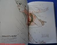 16 Mikimoto Haruhiko Character Works