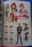 19 Mikimoto Haruhiko Character Works