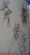 21 Mikimoto Haruhiko Character Works
