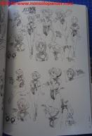 22 Mikimoto Haruhiko Character Works