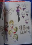 30 Mikimoto Haruhiko Character Works