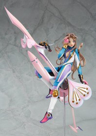 34 Belldandy With me and her and Vehicles Version PVC