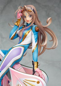 35 Belldandy With me and her and Vehicles Version PVC