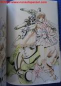36 Mikimoto Haruhiko Character Works