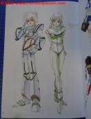 38 Mikimoto Haruhiko Character Works