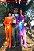 04 Cosplayer Lucca 2018