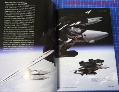 05 Variable Fighter VF-1 Battroid