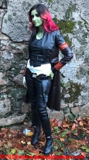 08 Cosplayer Lucca 2018