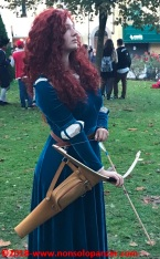 09 Cosplayer Lucca 2018