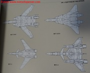 11 Variable Fighter VF-1 Battroid
