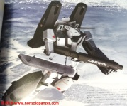12 Variable Fighter VF-1 Battroid