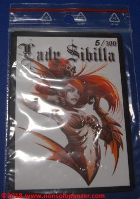 32 Lady Sibilla
